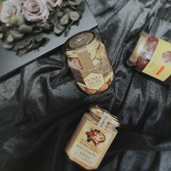 暮らしを楽しむ/ハマっている/蜂蜜/身体に優しい/クリームミルク味/あまおうジャム/... 今、蜂蜜にハマっています♡ はちみつナッ…