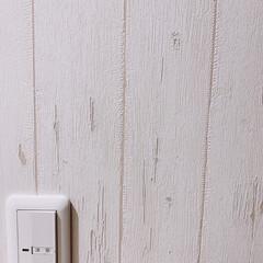 丁寧な生活/生活を整える/洋室壁紙/壁紙/住まい/暮らし 𖥧 𖥧 𖧧 ˒白木の洋室壁紙 𖥧 𖥧 𖧧…