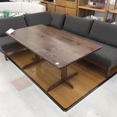 家具/インテリア/テーブル/リサイクル ダイニングソファーの入荷です!  家具の…