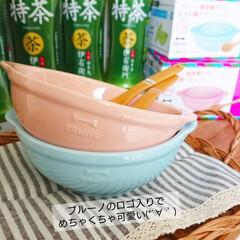 食器/ブルーノ/磁気製ボウル/ボウル/特茶キャンペーン/キャンペーン/... 先日、久しぶりにスーパーに行った時に見つ…(2枚目)
