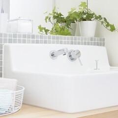 ハウスクリーニング/クリーニング/洗面所/水周り さんさんCLEANでは、洗面所のクリーニ…