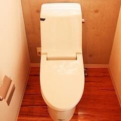 ハウスクリーニング/クリーニング/トイレ/水周り さんさんCLEANでは、トイレクリーニン…