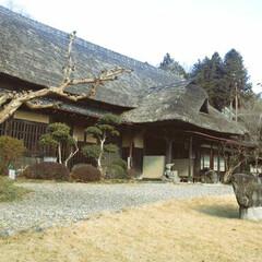 茨城県/笠間/おでかけ 春風萬里荘。 鎌倉にあった魯山人の別荘だ…