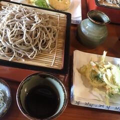 蕎麦/ドライブ/ランチ 今日は夫婦で長野方面へドライブ🚗💨 長野…