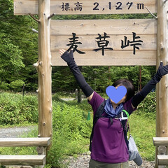 ジブリの世界/願掛け/登山 今日は願掛け登山⛰‼️ 長野県の蓼科に、…(7枚目)