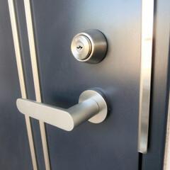 玄関ドア/交換/マンション 《玄関ドアは交換できる??》 玄関ドアの…
