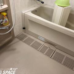 ハウスクリーニング/浴室クリーニング ハウスクリーニング業者を初めて利用すると…