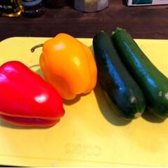 自然/オーガニック/野菜/キヌアサラダ/キヌア/フォロー大歓迎/... 最近ハマっているキヌア‼️  キヌアは茹…(2枚目)