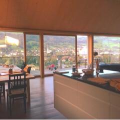 旅行記/スイス/フォロー大歓迎/おでかけ/風景/旅行/... 去年の夏にスイス在住の姉の家に行ってきま…(2枚目)