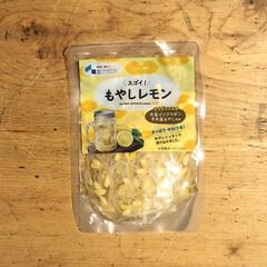 ちこり村/サラダコスモ/もやしレモン 昨日は家に帰って小腹が空いてたので、最近…(3枚目)