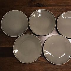食器好き/美濃焼/お皿/食器/雑貨/キッチン/... タコ唐草の取り皿が1枚割れてしまい、同じ…