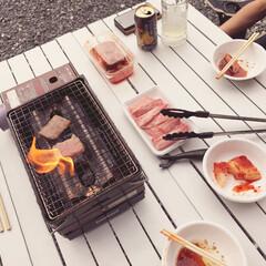 お酒が進む/BBQ/焼肉/フード/グルメ (1枚目)