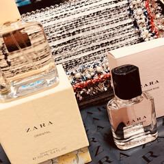 インテリア/香水/ZARA