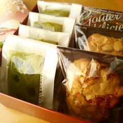 甘党大集合/フィナンシェ/ギフト フィナンシェやクロッカンなどの、焼き菓子…