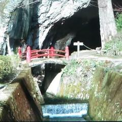 景清洞/秋吉台 秋吉台のキャンプ場に行って きました! …