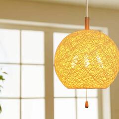 和風ペンダントライト/天井照明/和室照明/ペンダントライト/LED照明/和風モダン/...