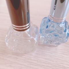 キャンドゥ/スプレータイプ/フレグランス/お気に入りの香り/香水瓶/香水/... 【キャンドゥ】ローズ アトマイザー🌹  …