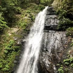 「奈良県川上村 蜻蛉の滝に行って来た🚗³₃…」(3枚目)