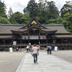 「奈良県桜井市三輪 三輪大神神社に行って来…」(3枚目)
