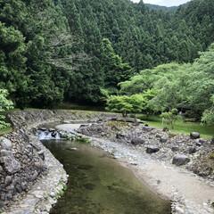 「奈良県川上村 蜻蛉の滝に行って来た🚗³₃…」(8枚目)