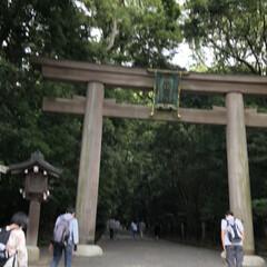 「奈良県桜井市三輪 三輪大神神社に行って来…」(2枚目)