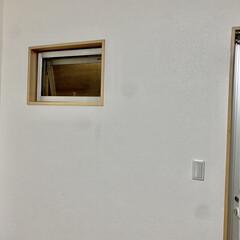 LABRICO(ラブリコ) 2×4材用アジャスター マットブラック DXK-1 ツーバイフォー材 パーツ 0個(その他建築金具)を使ったクチコミ「賃貸物件なので、LABRICOシリーズと…」(3枚目)