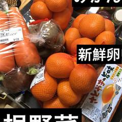 タコ飯/お魚屋さん/野菜 たっぷりお野菜買ってきました。 そして今…(3枚目)