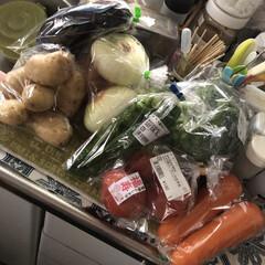 お昼ご飯/購入品 今、我が家のお味噌汁はこのお味噌を使って…(4枚目)