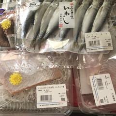 お昼ご飯/購入品 買い出しへ行ってどっさり野菜を買いました…(1枚目)