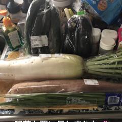 お昼ご飯/購入品/空 午前中いいお天気です。 お味噌を買いに🚗…(4枚目)