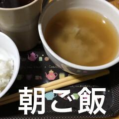 朝ご飯/晩ご飯 おはようございます。 寒いですねー😵 天…(6枚目)
