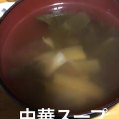 晩ご飯/親子/めん/猫/くろ/黒猫/... 晩ご飯の時間は猫さまたちのねんねタイム。…(6枚目)