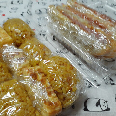 おうちおやつ/わっぱ弁当/おひるごはん/あさごはん/お弁当 おはようございます。 今日のおべんとうた…(2枚目)