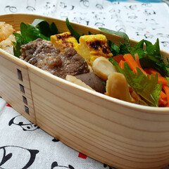 お弁当/お昼ごはん/あさごはん おはようございます😁  今日のおべんとう…