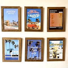 西海岸インテリア/西海岸/カリフォルニアテイスト/カリフォルニアスタイル/カリフォルニアインテリア/カリフォルニア/... 湘南のオシャレなオフィスからご注文いただ…