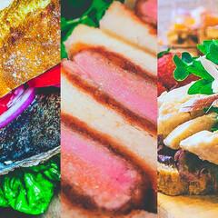おうちカフェ/おうち時間/おうちレストラン/サンドイッチレシピ/グルメ/レシピ/... 「おうちカフェ」で楽しみたい、サンドイッ…