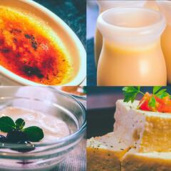 牛乳レシピ/おうちカフェ/手作りスイーツ/おかしづくり/簡単手作りスイーツ/おうちスイーツ/... 「牛乳を使ったレシピ」5選!   おうち…