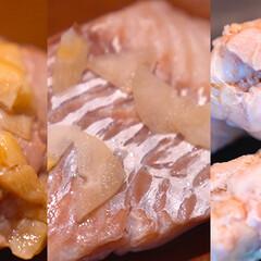 にんにく料理/スタミナ料理/にんにくレシピ/料理実験/低温調理/真空低温調理/... 「風味づけのにんにくの低温調理 比較実験…