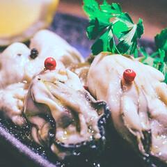 おうちごはん/牡蠣/生牡蠣/牡蠣レシピ/牡蠣料理/栄養/... 「牡蠣のコンフィ 2種」  ▼1食分あた…