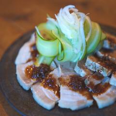 おうちごはん/豚肉料理/豚肉レシピ/豚ばら/豚バラ/豚バラレシピ/... 「四川料理の定番 雲白肉(ウンパイロウ)…