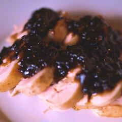 おもてなし料理レシピ/おもてなし料理/チキンロールレシピ/チキンロール/鶏もも肉/鶏肉レシピ/... 「冷めてもおいしい、ロールチキン」のレシ…