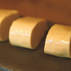 タマゴ/たまご/卵料理/boniq/ボニーク/おうちごはん/... 「ふわふわつるつる!だし巻きたまご」のレ…