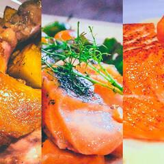 フレンチ/おうちフレンチ/おうちレストラン/簡単プロのレシピ/簡単プロの味/フランス料理/... 「おうちで簡単おしゃれ!フレンチレシピ」…