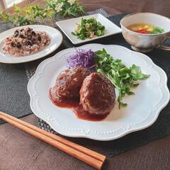 ごはん/レシピ/簡単レシピ/低温調理/真空低温調理/低温調理器/... 簡単ご飯でおいしく筋肉を育てる💪✨ 「1…(1枚目)
