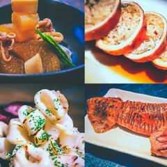 おうちごはん/いかレシピ/いか/おつまみレシピ/簡単主菜/簡単副菜/... 旨み凝縮!主菜、副菜、おつまみにもおすす…(1枚目)