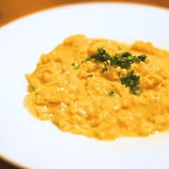 おうちごはん/たまご料理/たまごレシピ/朝ごはん/朝食/簡単朝ごはん/... 「ふわふわスクランブルエッグ」のレシピ動…