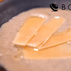 おうちごはん/キッチン家電/キッチン/キッチンツール/前菜レシピ/スープレシピ/... 「きのこのクリームスープ」  高温調理で…