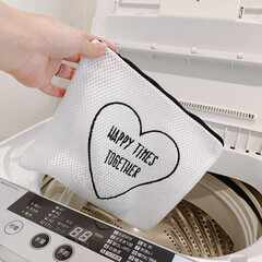 便利アイテム/洗濯アイデア/掃除アイデア/マグネシウム洗濯/洗濯アイテム/掃除グッズ マグネシウム洗濯をはじめました!半信半疑…