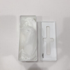ジップロック ジップロック 業務用 フリーザーバッグ WジッパーM | ジップロック(その他調理用具)を使ったクチコミ「排水口ネットとジップロックはセリアのプル…」(3枚目)