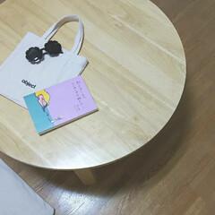 韓国雑貨/子どもと暮らす/文具/雑貨/暮らし/ちゃぶ台/... ◤読書◢ JK娘の愛読書を借りました(…